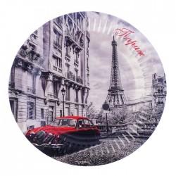 "Тарелка ""Париж"" 18 см 4412569"