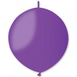 Линколун Пастель фиолетовый 30см