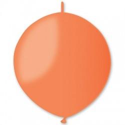 Линколун Пастель Orange 30см