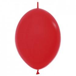 Линколун Пастель Красный 22см