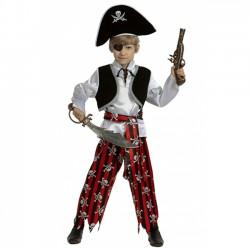 Костюм Пират р. 104-52 /текстиль/Батик