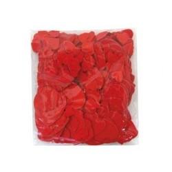 Конфетти бум Сердца красные 56rp/G