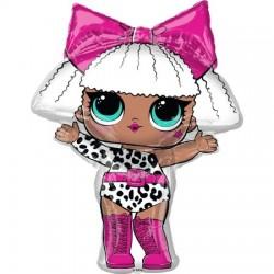 Шар Кукла LOL Дива 82 см (Испания)