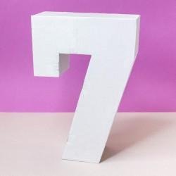 """Заготовка из гофрокартона """"7"""", 21 х 29 см"""