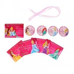 """Набор для проведения Нового года """"В компании принцесс"""" Принцессы, 13 х 9,5 см 1444435"""