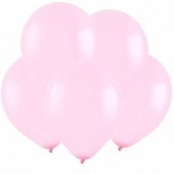 Т Пастель 12 Светло-розовый / Pink / 100 шт. / (Турция)