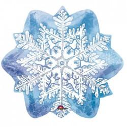 A 21 Фигура Снежинка / Snowflake S50 / 1 шт / (США)