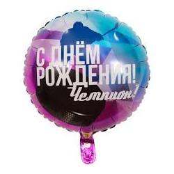 "К 18"" РУС ДР ЧЕМПИОН Хоккеист"