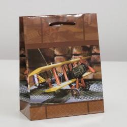 Пакет ламинированный 18 х 23 х 8,5 см 1877464