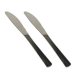 Нож Премиум сереб. PS 6 шт**