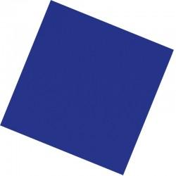 "Салфетки 25*25 см ""Делюкс"" Синие / набор 20 шт. / (Китай)"