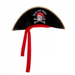 """Шляпа пирата """"Гроза семи морей"""" 1111472"""