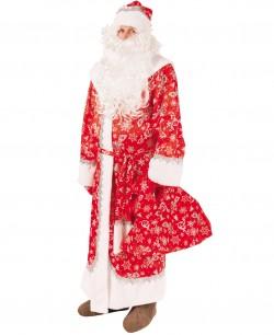 Карн. кост Дед Мороз Морозко р.182-54-56