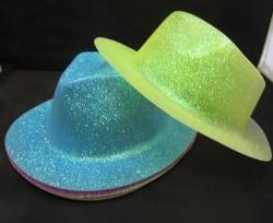 Шляпа карнавальная Блестящая