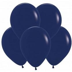 S Пастель 12 Темно-синий / Navy Blue / 100 шт. / (Колумбия)