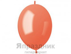 """Линколун 12""""/31 Металлик Orange"""