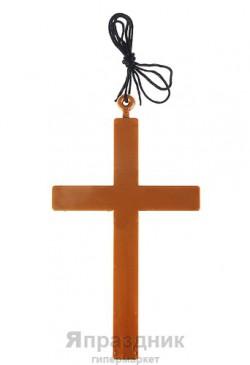"""Прикол """"Крест"""" гигант"""