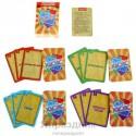 Игра с карточками Хлопс 6,1*9,1 см