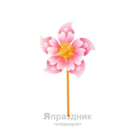 Ветерок световой цветок