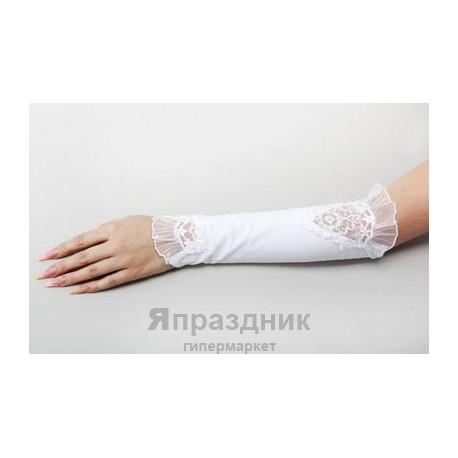 Перчатки невесты 1113