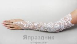 Перчатки невесты BC-041