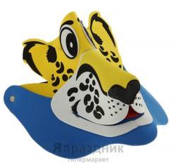 Козырек леопарда