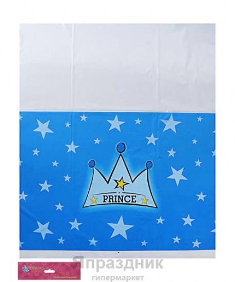 Скатерть Принц 220х132см