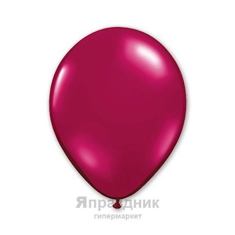 """Q 11"""" Кристалл Sparkling Burgundy"""