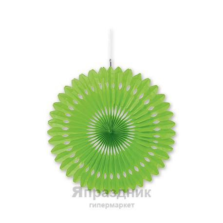 Фант зеленый 40см/А