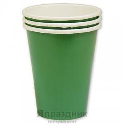 Стакан Festive Green 8шт/A