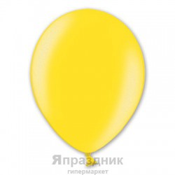 В 85/082 Металлик Экстра Citrus Yellow