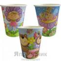 Набор стаканов Детская коллекция 6шт