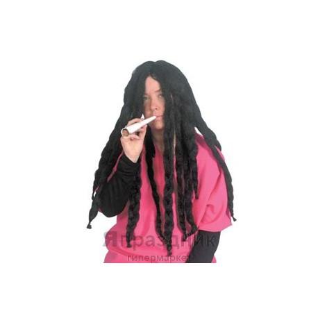 WB Парик с косами Регги