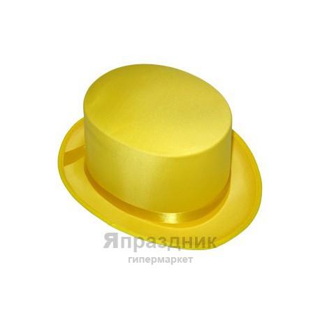 WB Цилиндр желтый