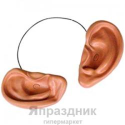 WB Уши накладные